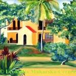 Dom gościnny-Grenada