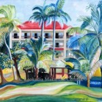 Klub St. George's University
