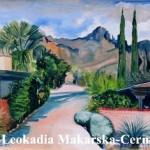 Widok na St. Catalina