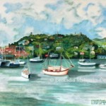 Port St. Georges